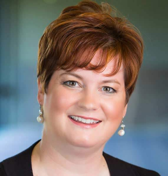 Carrie Rice, Marketing and Communication Director